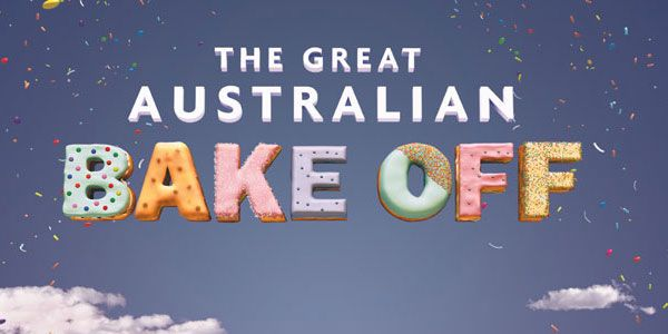 The Great Australian Bake Off - Ad