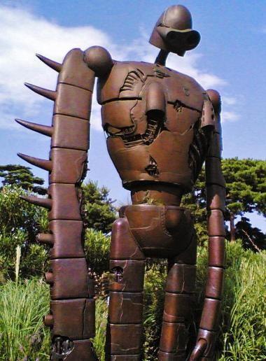 Tokyo : le musée Ghibli  vivrelejapon.com