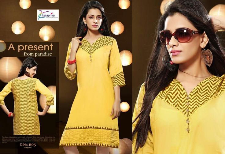 Only full catalouge available  On pure cambric. The stylish outfit for corporate and semi occasion party Kurtis.  Size. L, Xl  Pp on whatsapp no.: +919724300380 www.facebook.com/365fstudio www.365fstudio.com