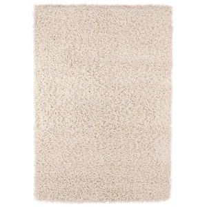 """Niesamowicie miękki w dotyku i profesjonalnie wykończony dywan """"włochacz"""" COZY to najlepszy wybór dla każdego, kto ceni komfort i wygodę. Doskonałą jakość tego produktu uzyskano dzięki zastosowaniu w procesie produkcji wytrzymałych i trwałych włókien z polipropylenu. Jest on praktyczny w użytkowaniu (wodoodporny, antystatyczny i antybakteryjny) oraz łatwy w utrzymaniu czystości. Dywan COZY to idealny, ocieplający wystrój wnętrza dywan do sypialni, salonu czy też do pokoju dziecka."""