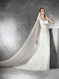 Svatební šaty - Pronovias Taima