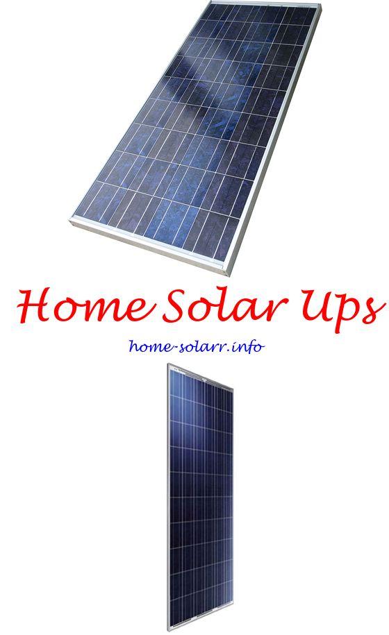 solar electricity how to make small solar house plans home energy rh pinterest com