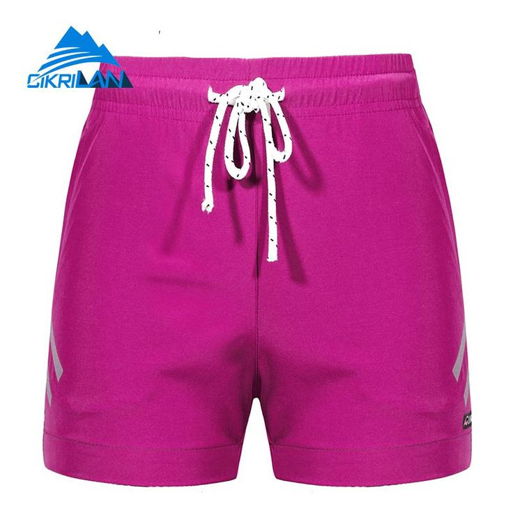 New Summer Women Outdoor Running Cycling Hiking Shorts Breathable Quick Dry Pantaloncini Ciclismo Leisure Sport Short Trousers