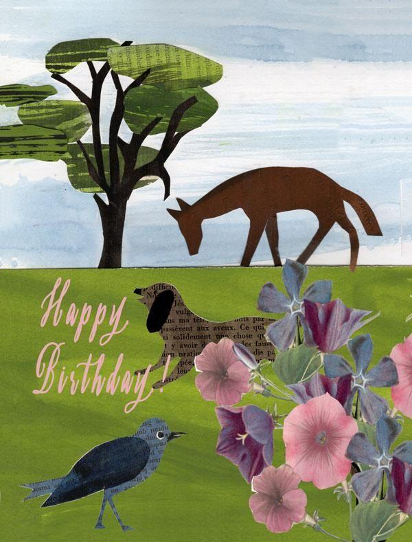 Happy Birthday Nature Scene Happy Birthday Nature Scenes Birthday