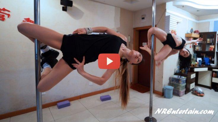Vídeo da Dança Do Varão Mais Sensual e Ridícula...