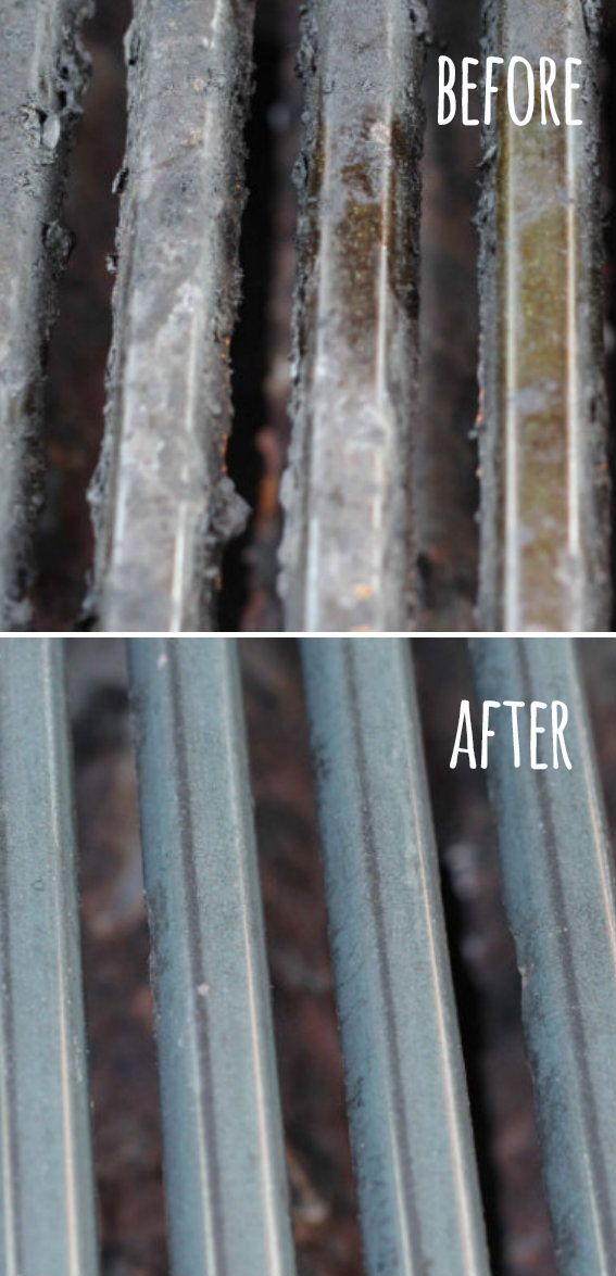 How to Clean BBQ Grills