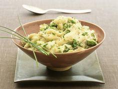 Kartoffelpüree mit Kohl und Porree auf irische Art - smarter - Zeit: 25 Min. | eatsmarter.de