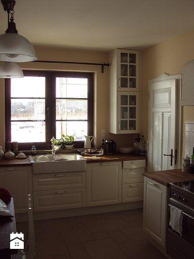 Kuchnia styl Tradycyjny - zdjęcie od K.S.Project - Kuchnia - Styl Tradycyjny - K.S.Project