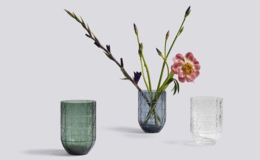 25 vases design
