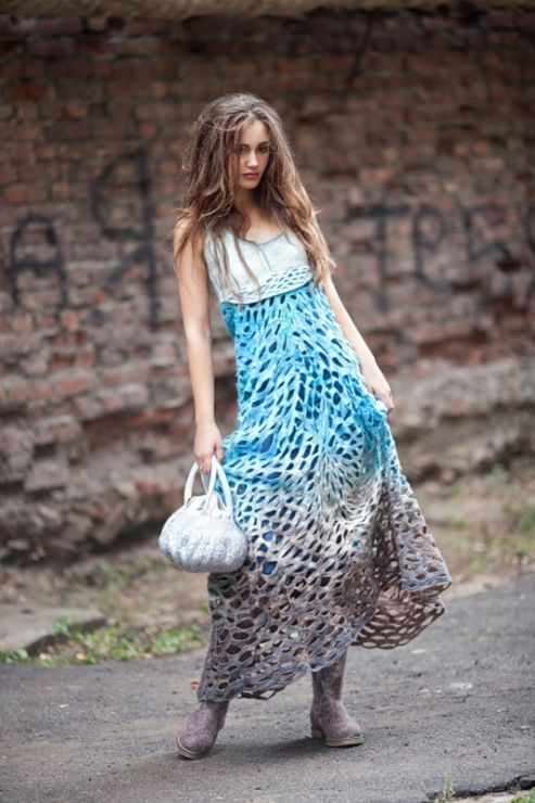 Gallery.ru / Фото #60 - CLOTHES - renew lekker van vlies doen, leggen is veel te veel werk