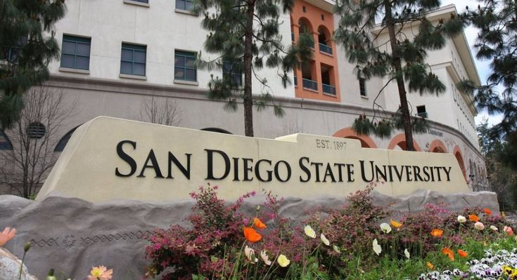 San Diego State University Course to Impeach Donald Trump
