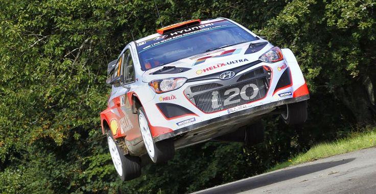NotiAutos.com: WRC Rally Alemania 2014