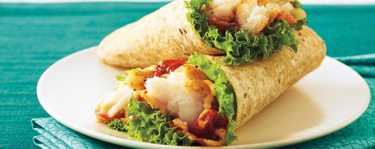 High liner foods inc seafood is better recipe food