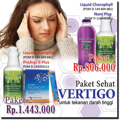 www.detoxgaleri.com/dudik - Paket Sehat Vertigo - tekanan darah tinggi