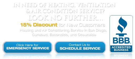 Specialized Mechanical | Air Conditioning Repair San Diego | Air Conditioning Service San Diego | HVAC Repair San Diego | Heater Repair San Diego
