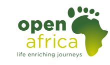 Open Africa: NGO using tourism for sustainable jobs in rural communities.  Using the unbeaten track..