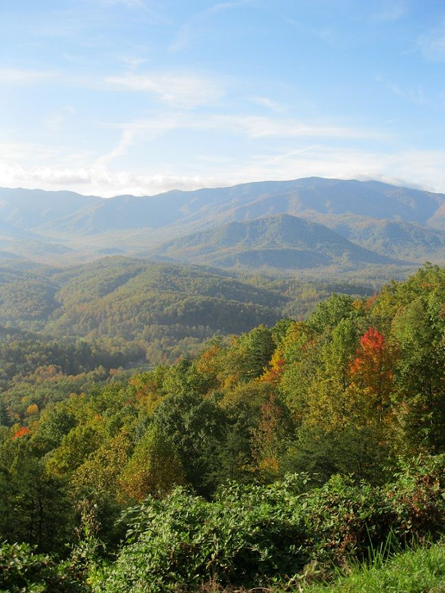 Great Smoky Mountains, Tennessee