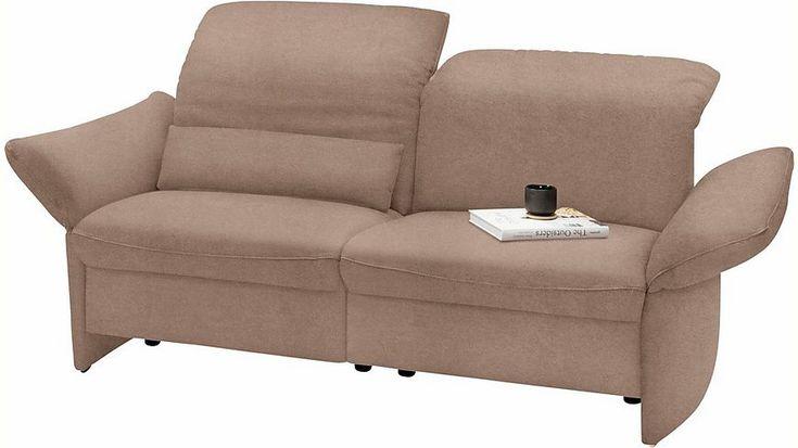 GALLERY M 2-Sitzer Sofa »Viviana« wahlweise mit motorischer Relaxfunktion Jetzt bestellen unter: https://moebel.ladendirekt.de/wohnzimmer/sofas/2-und-3-sitzer-sofas/?uid=d6500cc5-70f4-5a6b-b364-27af356b215d&utm_source=pinterest&utm_medium=pin&utm_campaign=boards #sofas #3sitzersofas #wohnzimmer