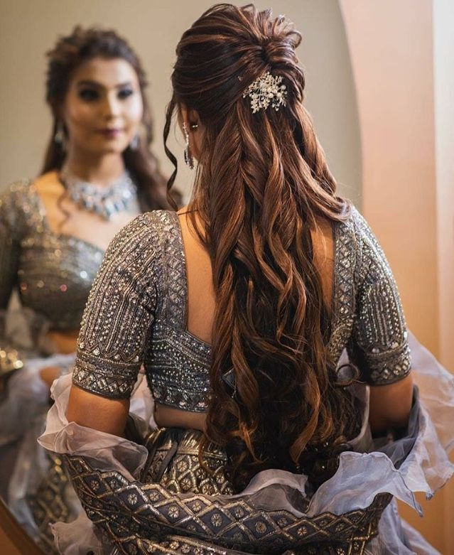 Pin By Nugipuff On Hair Styles Hair Styles Engagement Hairstyles Open Hairstyles