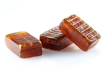 Kräuterbonbons Rezepte zum selber machen