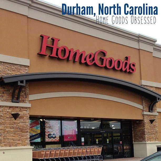 Durham North Carolina Home Goods Obsessed Homegoodsobsessed Follow
