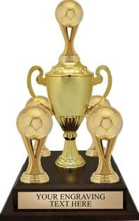 MVP or Tournament Winners, this #Soccer Trophy from Crown Awards Will Be Proudly Displayed. http://www.crownawards.com/StoreFront/TRTCG15.Soccer.Trophies.Classic_Tournament_Trophies.prod