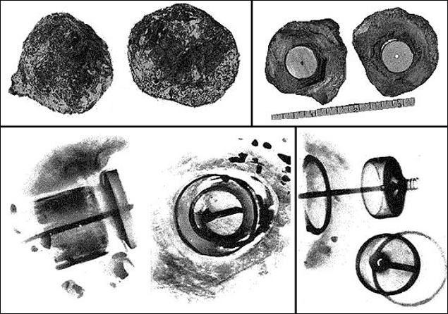 5 artefatos antigos que continuam intrigando os cientistas - Mega Curioso
