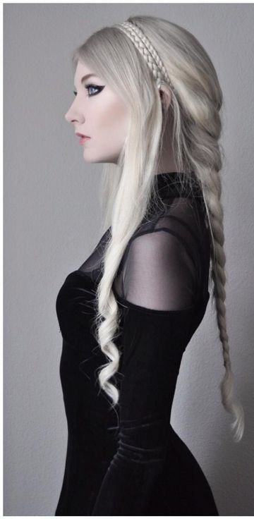 Prime 1000 Ideas About Fantasy Hairstyles On Pinterest Fantasy Hair Short Hairstyles Gunalazisus