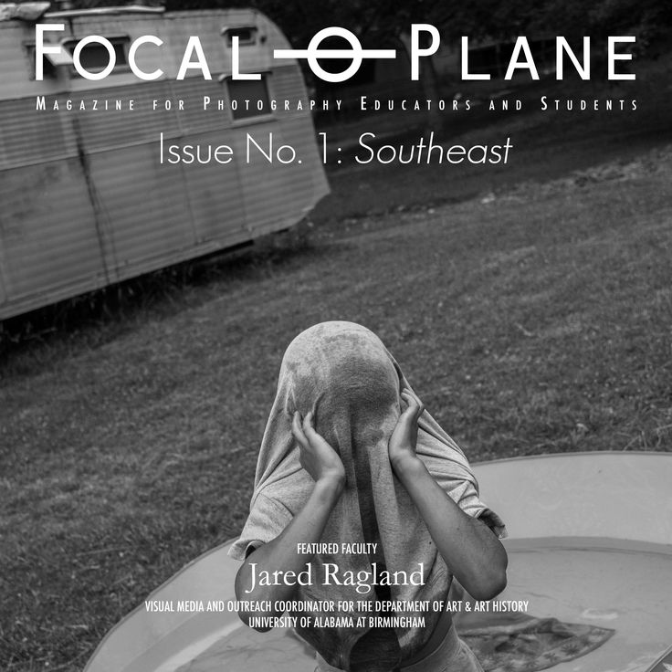 Focal Plane No. 1: Southeast features photography faculty and students in higher education. Jared Ragland (shown), faculty from UAB - The University of Alabama at Birmingham, documents meth addicts living in rural Alabama. Other photographers included in Focal Plane No. 1: Southeast are Aaron Edward Ellis, student from Barton College; Brittany Hand, student from Pitt Community College; Morgan Holloman, student from Lamar Dodd School of Art at University of Georgia; Gerard Lange, faculty from…