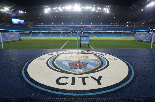 Manchester City Takes Pre Season Games To China With Images