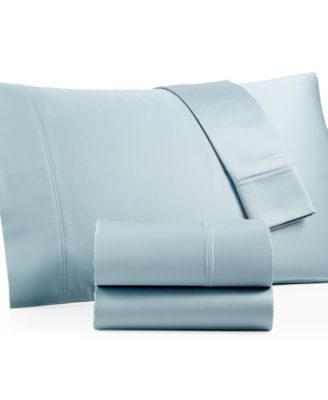 Westport Simply Cool 600 Thread Count Tencel® California King Sheet Set