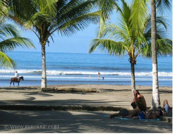 Jaco, Costa Rica.  #Costa Rica