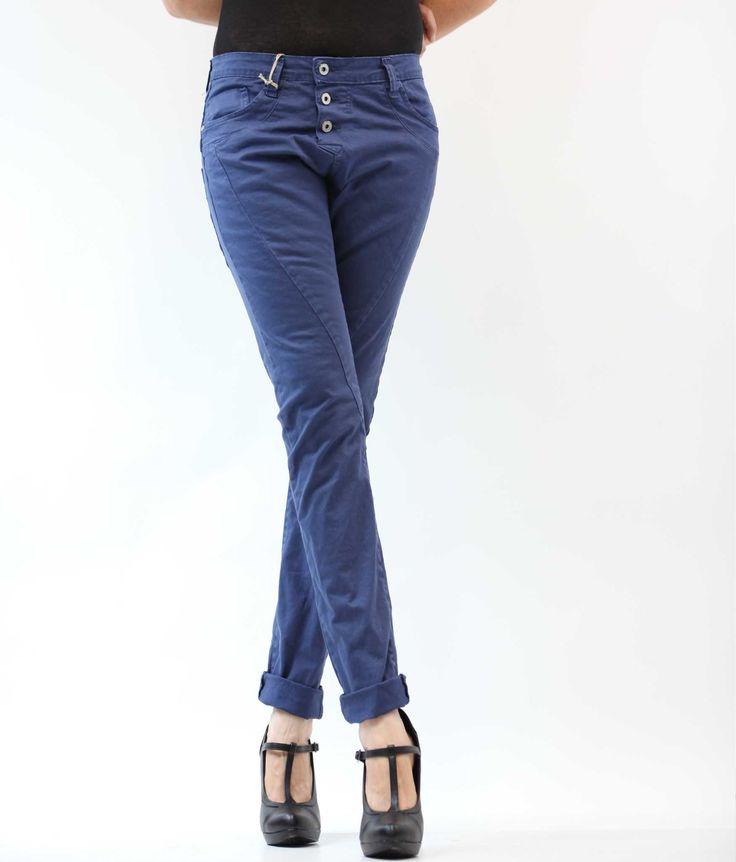 Jeans P78ADT6TD Blu 02