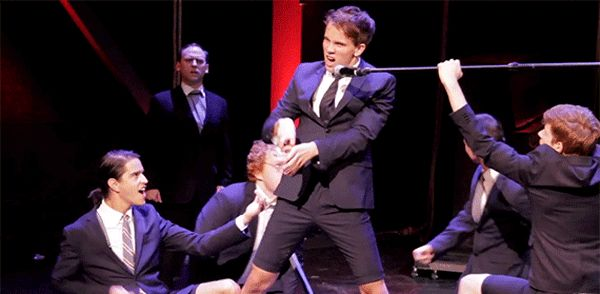 I got Spring Awakening!!! Which Broadway musical would you star in? Take the quiz and find out!