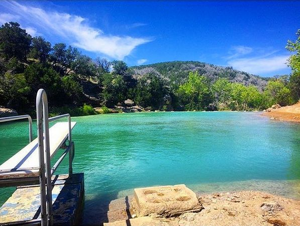 15 Incredible Places In Oklahoma To Cure Your Wanderlust