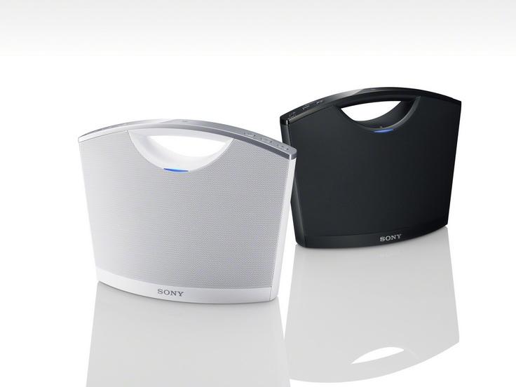 Sony SRS-BTM8 s NFC