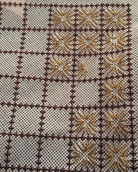 ✨✨✨✨✨ ✨Seccede ve örtülerinizde tercih edebilirsiniz kolay ve guzel ✨Pinterest #örgü #crochet #embroidery #amigurumi #homesweethome #colours #handmade #rose #pink #heart #süsleme #elişi #tasarım #dantel #knitting #yaşehriramazan #hobi #motif #keyif #terapi #crochetbag #etamin #kanaviçe #flowerslovers #elişimiseviyorum #craftclub #design #crafts #art http://gelinshop.com/ipost/1523940838751892891/?code=BUmIB5ghHWb