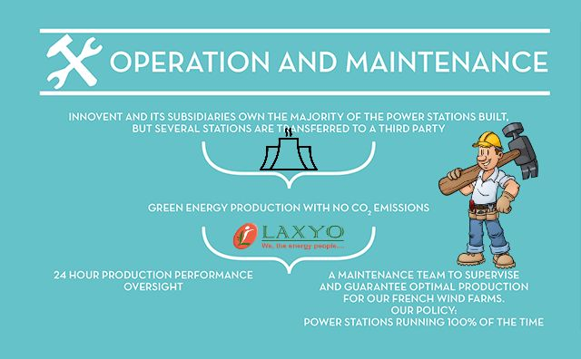 Laxyo Operations & Maintenance (O&M) provides services that apply uniform high-quality operation and maintenance procedures to confirm the dependability and cost-effectiveness of our customer's power plants. Our competitively-priced served square measure provided by certified operators with solid expertise within the operation and maintenance of Thermal power station, Cement Plant, Coal Plant, factory and artificial language Plant etc.