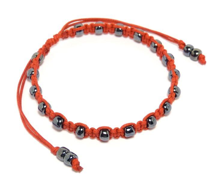 Grey Beads: Bransoletki męskie