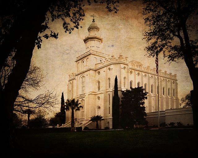 My favorite Temple!