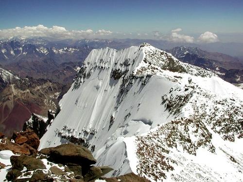 Hvitserk & Eventyrreiser | Aconcagua, Vacasdalen: Vill, vakker og voldsom | Fotoalbum