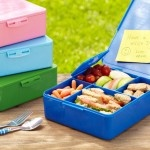 Kids Lunch Boxes: 7 Stylish, Functional and Reusable Ideas