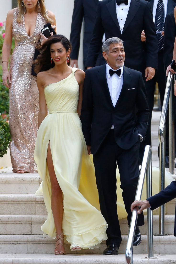 She is just so so so fabulous//Amal Clooney Is Winning the Red Carpet Style Race in Cannes