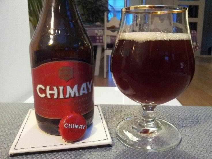 Chimay rood 7%