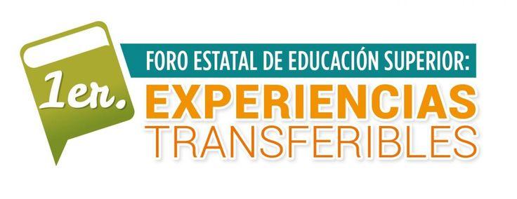 <p>**Durante el Primer Foro Estatal de Educación Superior</p>  <p>Chihuahua, Chih.- El pròximo viernes 23 de junio del presente
