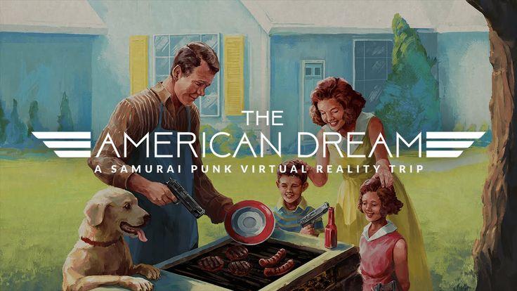 The American Dream Teaser