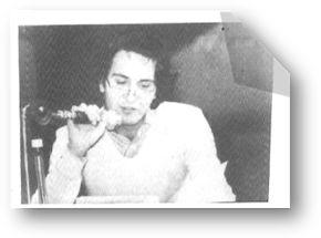 V.S.Gaudio ⁞ Quello della Bianca Deissi | 2
