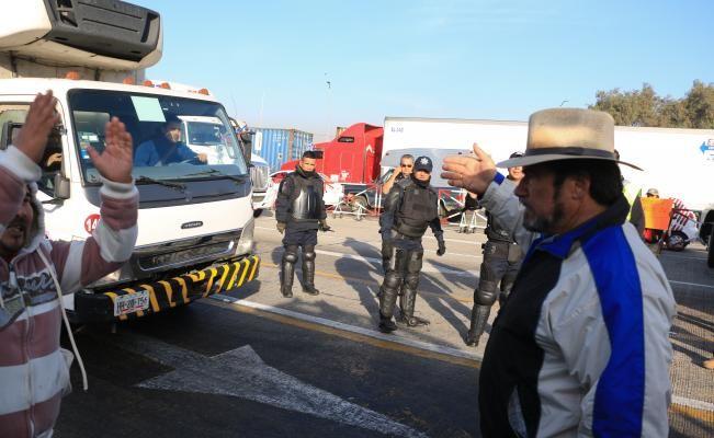 Policía Cibernética va contra los incitadores de saqueos; PF reporta manifestaciones en 14 entidades del país