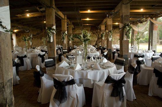 Belgenny farm - Weddings
