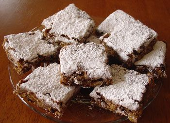 Mincemeat Bars Recipe, How To Make Mincemeat Bars, Cookie Recipes, Bar Cookies, Christmas Cookie Recipes